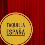 Taquilla España